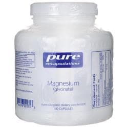 Pure EncapsulationsMagnesium (glycinate)