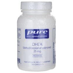 Pure EncapsulationsDHEA