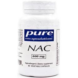 Pure EncapsulationsNAC