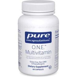 Pure EncapsulationsO.N.E. Multivitamin