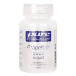 Pure EncapsulationsGrapefruit Seed Extract