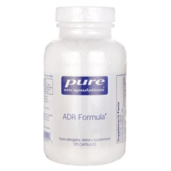 Pure EncapsulationsADR Formula