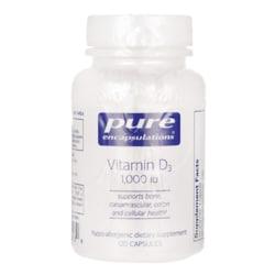 Pure EncapsulationsVitamin D3