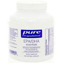 Pure EncapsulationsEPA/DHA Essentials