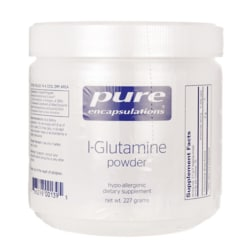 Pure EncapsulationsL-Glutamine Powder
