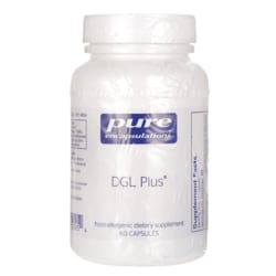 Pure EncapsulationsDGL Plus