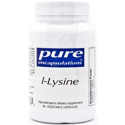 Pure EncapsulationsL-Lysine