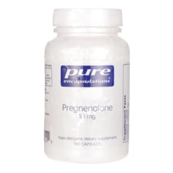 Pure EncapsulationsPregnenolone