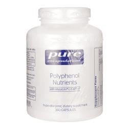 Pure EncapsulationsPolyphenol Nutrients