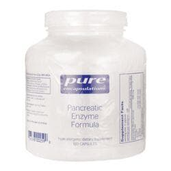 Pure EncapsulationsPancreatic Enzyme Formula
