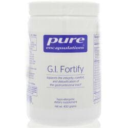 Pure EncapsulationsG.I. Fortify
