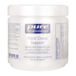 Pure EncapsulationsNitric Oxide Support