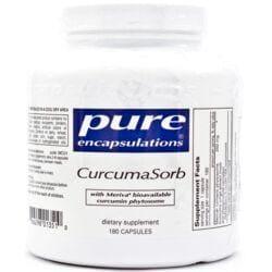 Pure EncapsulationsCurcumaSorb