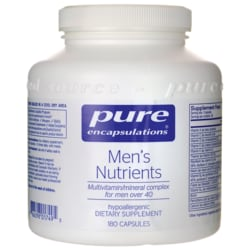 Pure EncapsulationsMen's Nutrients