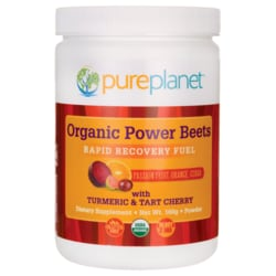 Pure PlanetOrganic Power Beets Rapid Recovery Fuel - Assorted Flavors
