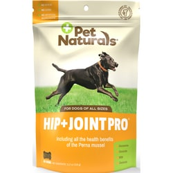 Pet NaturalsHip + Joint Pro for Dogs