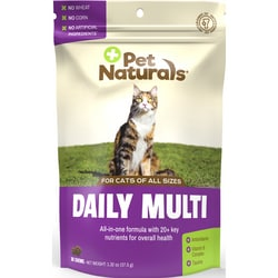 Pet NaturalsDaily Multi for Cats