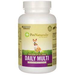 Pet NaturalsDaily Multi for Dogs