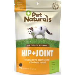 Pet NaturalsHip + Joint for Cats
