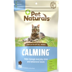 Pet NaturalsCalming for Cats