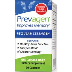 PrevagenPrevagen Regular Strength