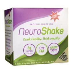 NeuroShakeNeuroShake - Vanilla