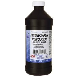 Quality ChoiceHydrogen Peroxide