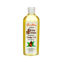 Queen HeleneCocoa Butter Body Oil