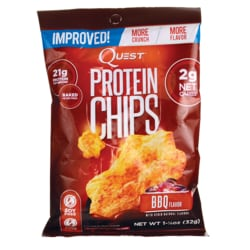 Quest NutritionProtein Chips - BBQ