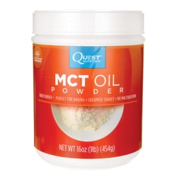 Quest NutritionMCT Oil Powder