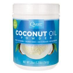 Quest NutritionCoconut Oil Powder