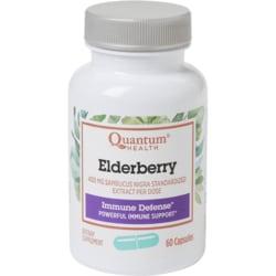Quantum Elderberry Immune Defense Extract