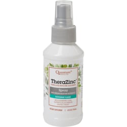 QuantumThera Zinc Spray - Peppermint Clove