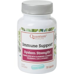 QuantumImmune Support
