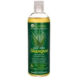 Real AloeAloe Vera Shampoo