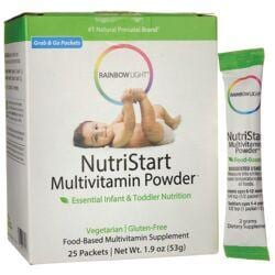 Rainbow LightNutriStart Multivitamin Powder