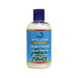 Rainbow Research Henna and Biotin Herbal Conditioner