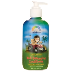 Rainbow ResearchKid's Dteangling Conditioner - Unscented