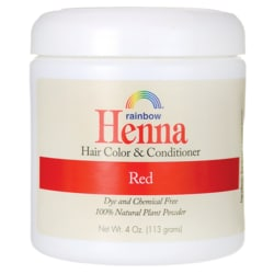 Rainbow ResearchHenna Hair Color & Conditioner - Red