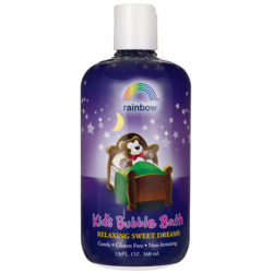 Rainbow ResearchKid's Bubble Bath - Relaxing Sweet Dreams