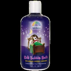 Rainbow ResearchKid's Bubble Bath - Relaxing Sweet Dreams