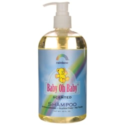 Rainbow ResearchBaby Oh Baby Shampoo - Scented