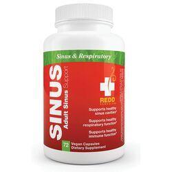 Redd RemediesRedd Remedies Adult Sinus Support