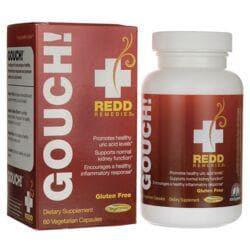 Redd RemediesGouch
