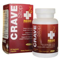 Redd RemediesCrave Stop