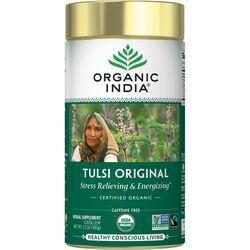 Organic IndiaTulsi Loose Leaf Tea - Original