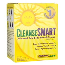 Renew LifeCleanse Smart