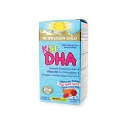 Renew LifeNorwegian Gold Kids DHA