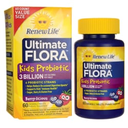 Renew LifeUltimate Flora Kids Probiotic