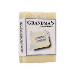 Remwood Products Co.Grandma's Shampoo & Shave Bar
